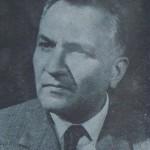 Prof. Dr. Theodor Burghele